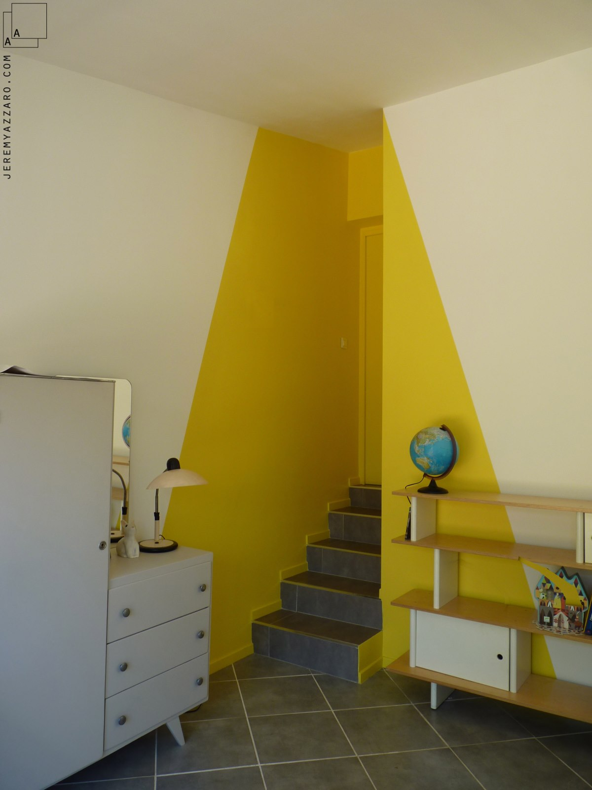 amenagement-chambre-villa-design-mobilier-enfants-jeremy-azzaro-architecte