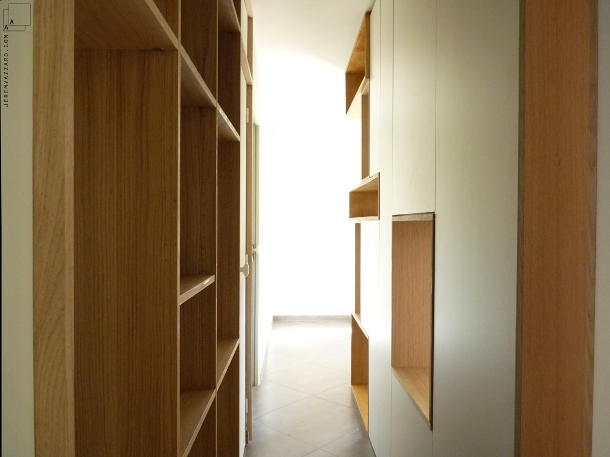 amenagement-mobilier-passage-design-bois-vestiaire-jeremy-azzaro-architecte
