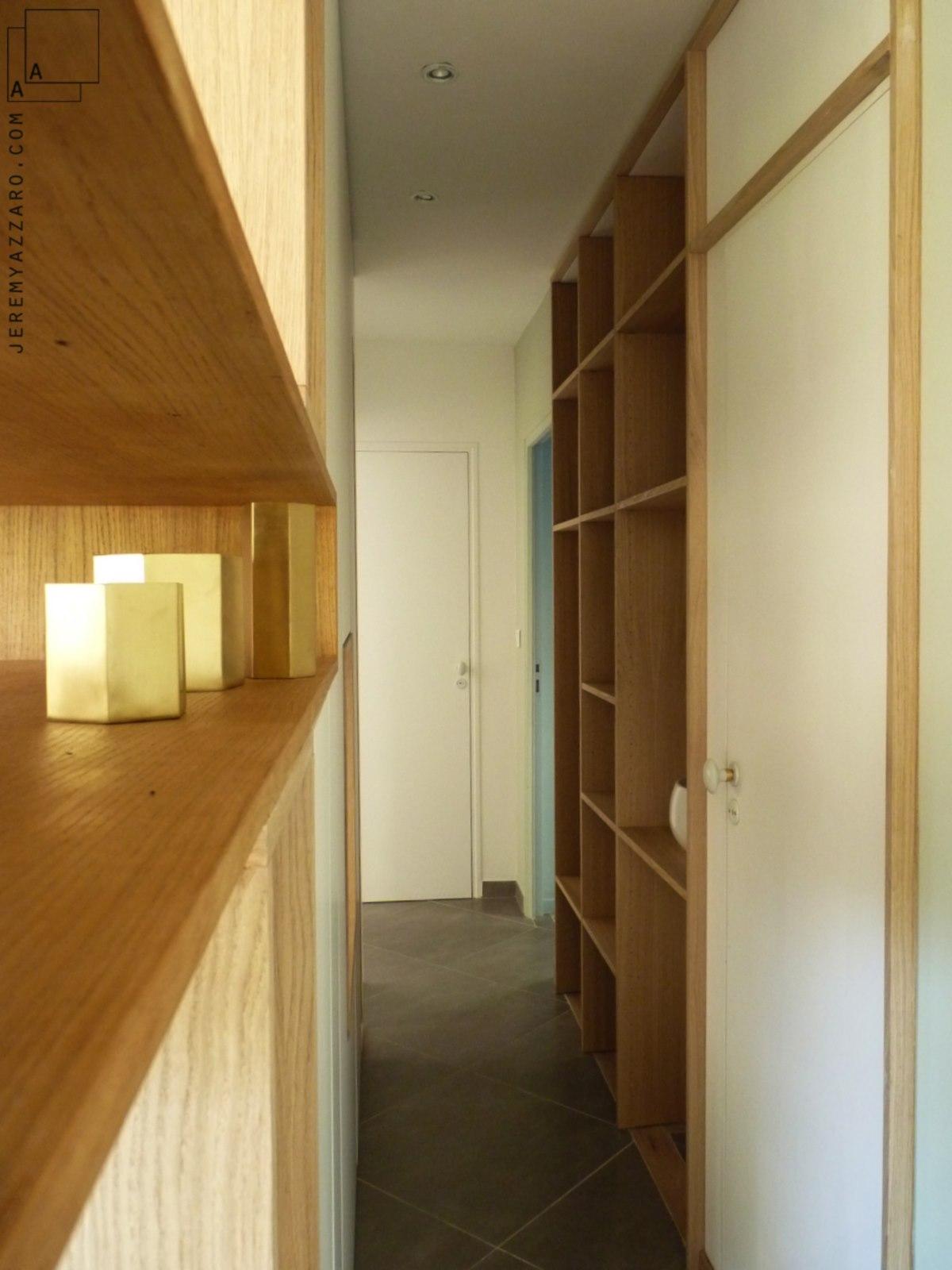 amenagement-mobilier-passage-design-mobilier-bois-blanc-beton-jeremy-azzaro-architecte-marseille