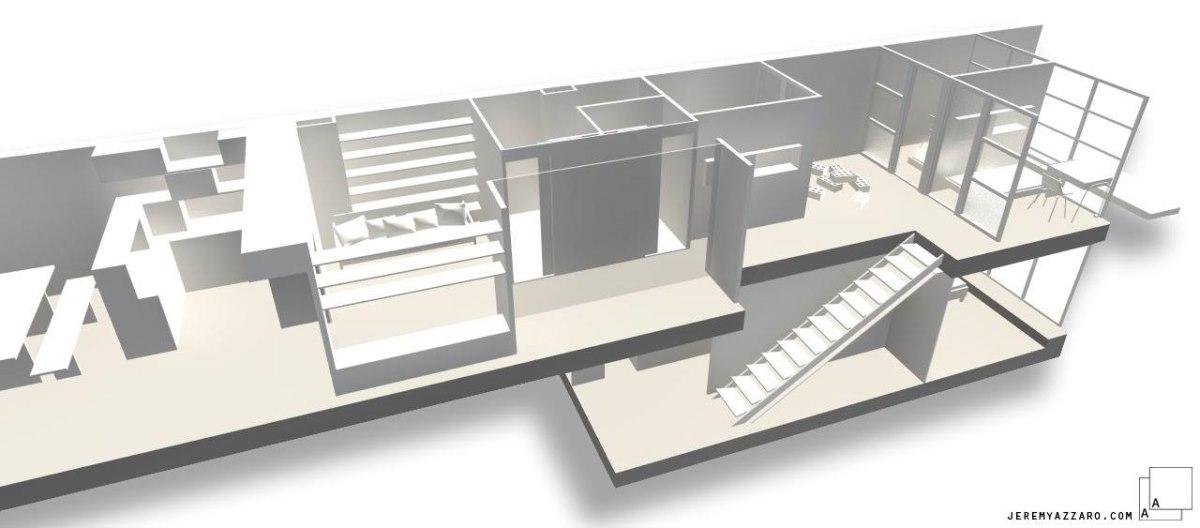 duplex-corbusier-maquette-transformation-jeremy-azzaro-architecte