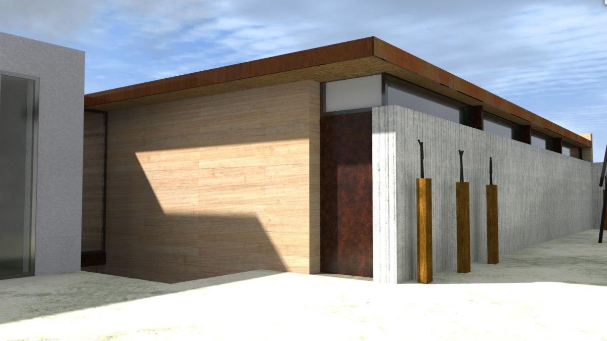 maison-bois-architecte-azzaro-paca-ossaturebois-contemporaine-entree
