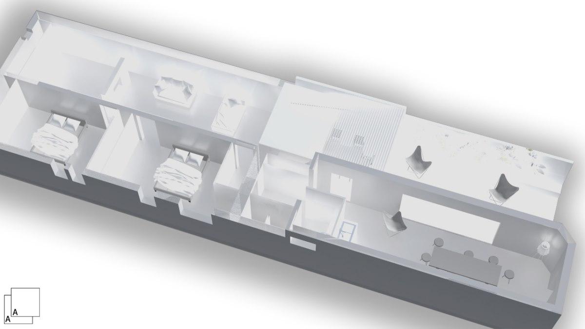 renovation-loft-terrasse-en-ville-marseille-maquette-jeremy-azzaro-architecte
