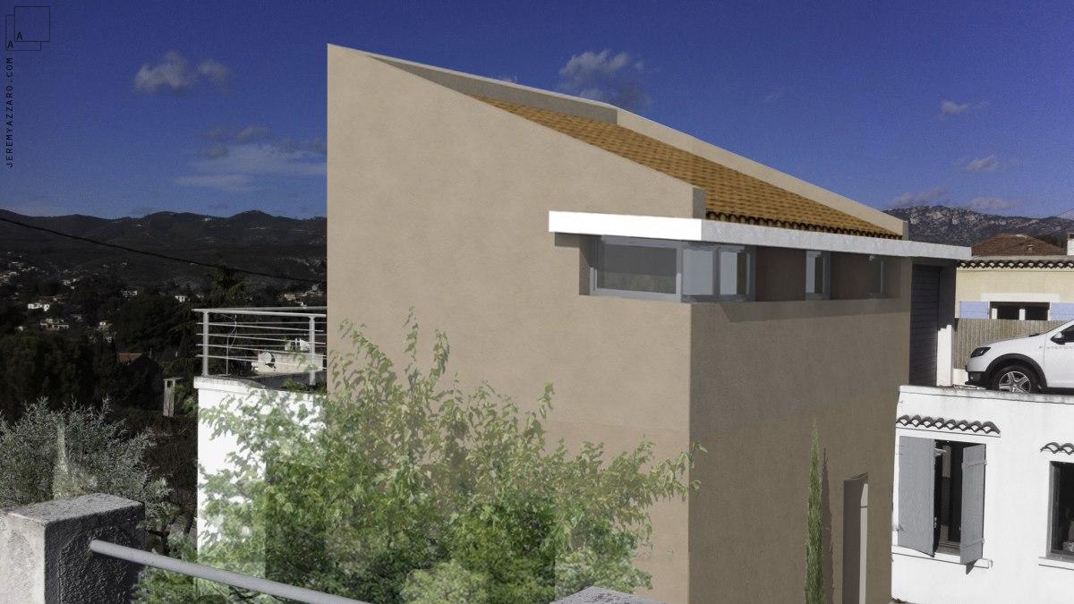 surelevation-extension-maison-villa-jeremy-azzaro-architecte