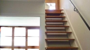 Transformation d'un appartement «Type Corbusier»